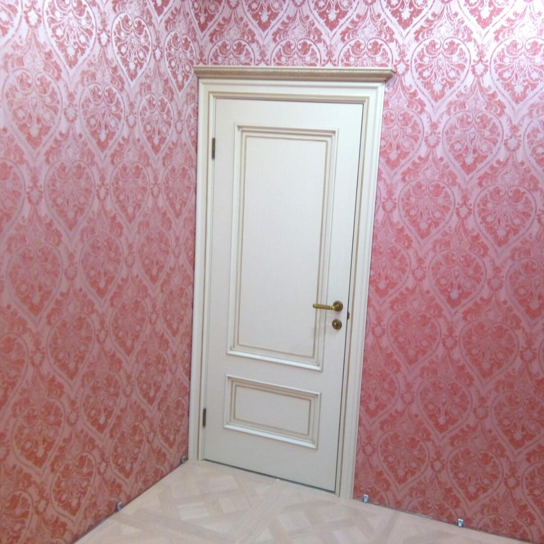 Монтаж дверей в Химках