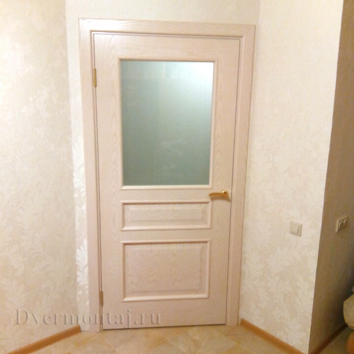 Установка дверей в Котельниках